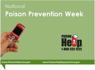 poisonpreventionweek